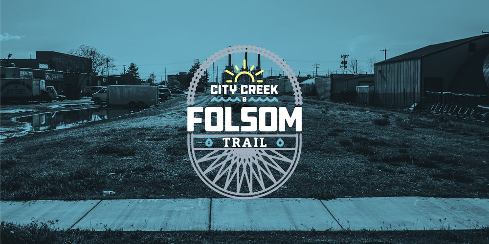 The Folsom Trail and daylighting of City Creek will create a direct, comfortable, and beautiful connection between underserved west-side neighborhoods to employment and services in Downtown Salt Lake City. Communities, separated by railroad tracks, two freeways, and a redeveloping industrial area, will be linked once again. By uncovering City Creek, the health of the community will be improved, alleviating water quality impairments and improving access to nature.