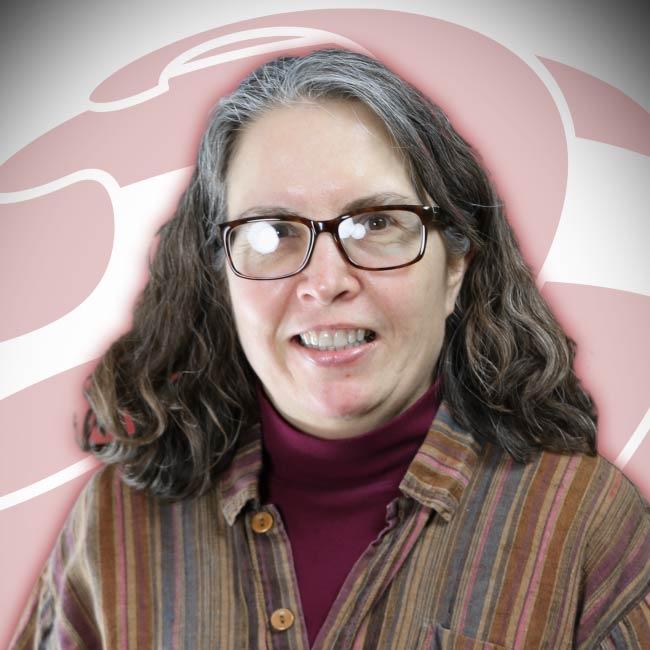 Dr. Linda Jones