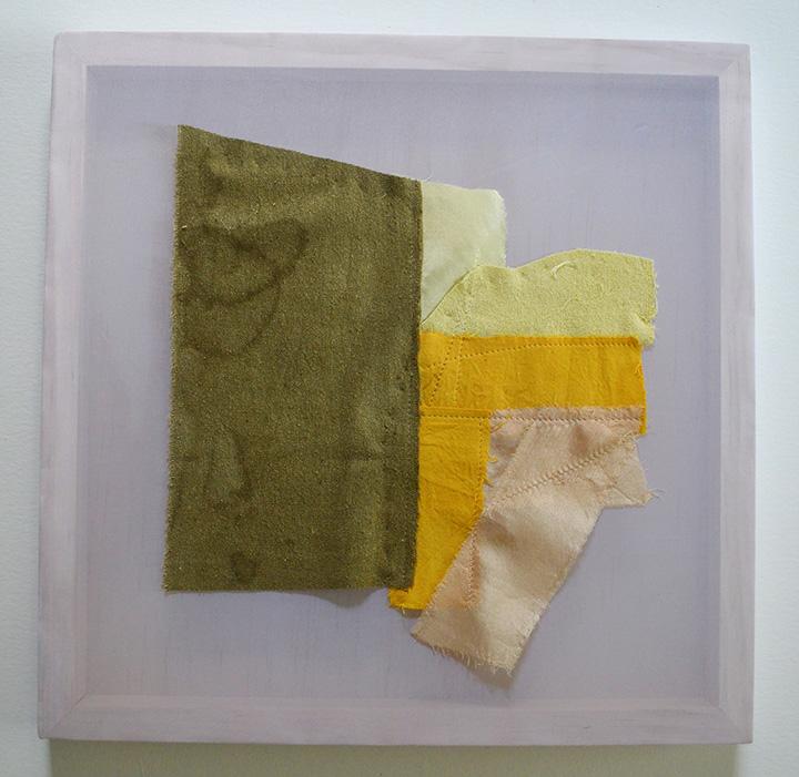 "Sofia V. Gonzalez, ""Hillcrest Hall, Hillcrest, AR"""