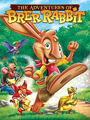 Brer Rabbit DVD cover.jpg