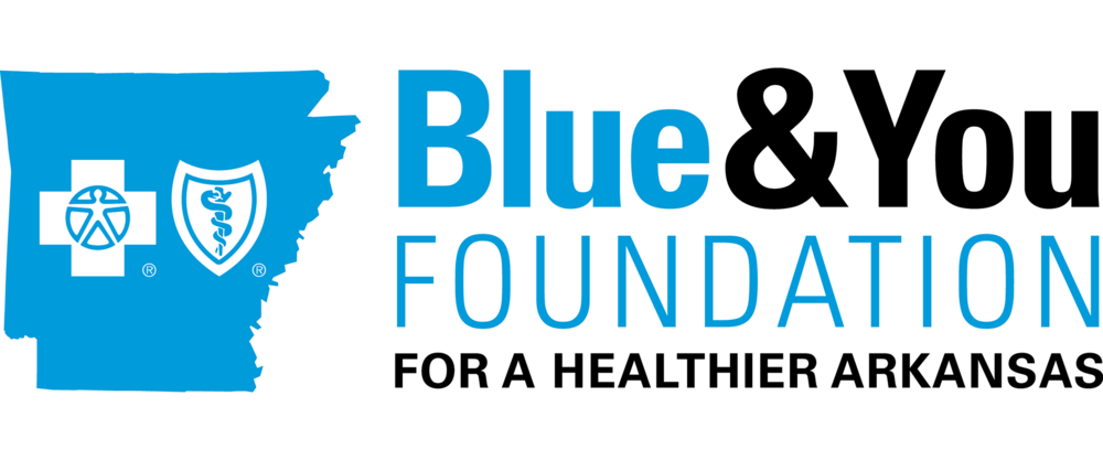 Blue and You Foundation logo.png