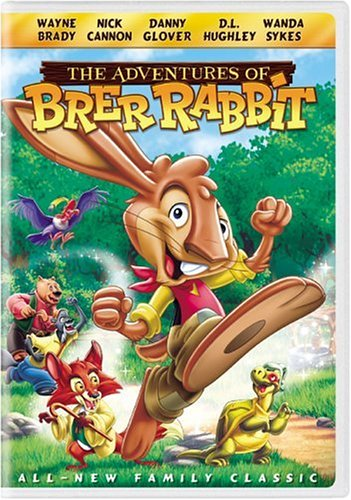 Byron Vaughns directed the 2006 Universal Pictures animated film,  The Adventures of Brer Rabbit . ASC will screen the film at 1 p.m. Sunday, March 3, as part of the 2019 Crossroad Festival.