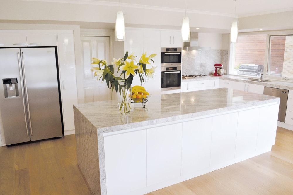 Kitchen Renovations Mornington Peninsula and Bayside - Perpetual ...