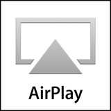 AirPlay uses Bonjour to discover available streaming devices on the network automatically