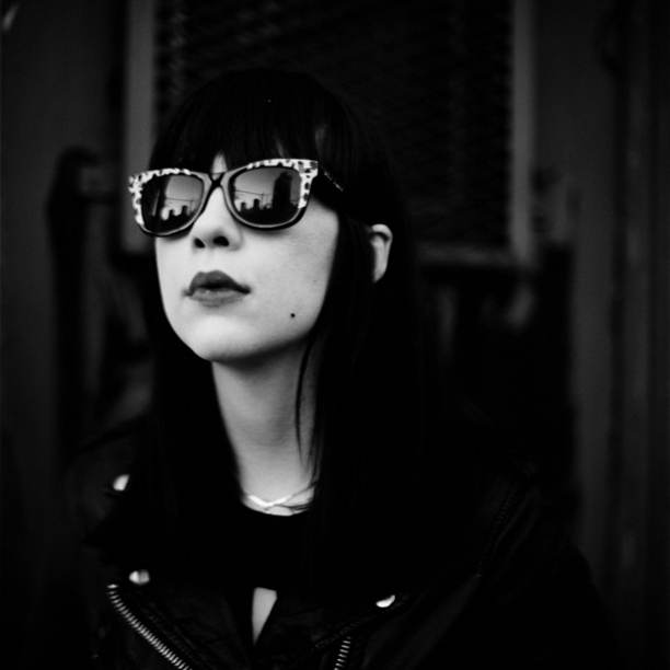 Dee Dee - Dum Dum Girls