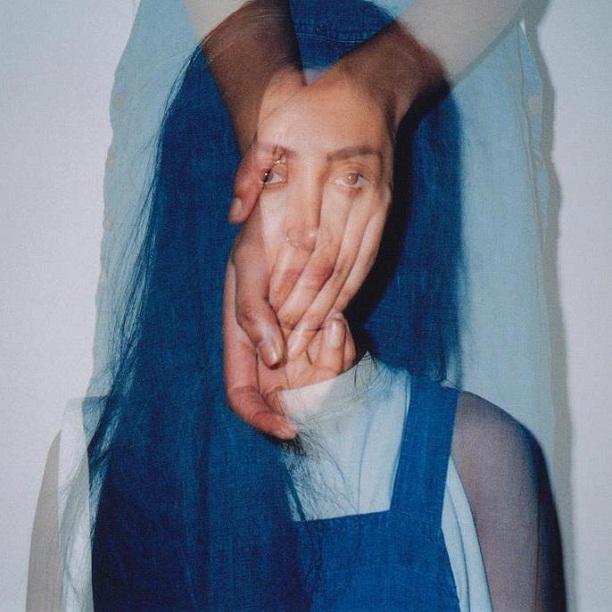 Nadia Sarwar - Froufrouu