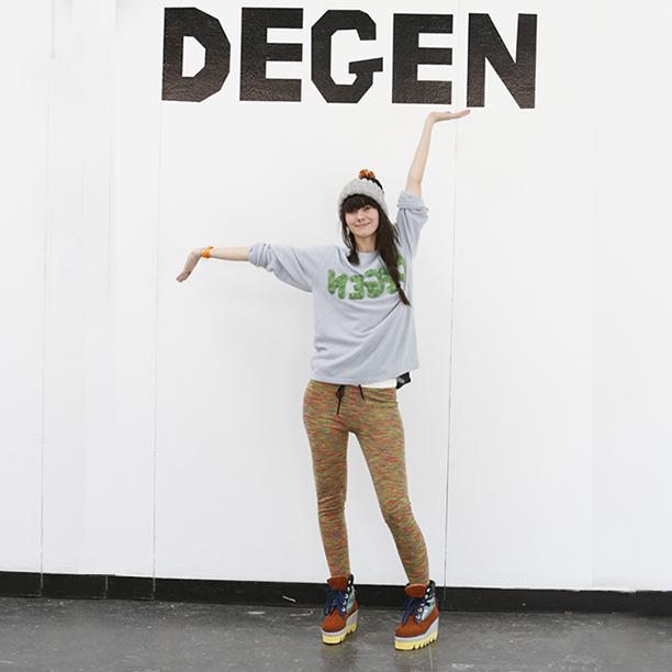 Lindsay Degen