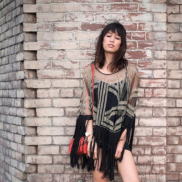 Rachel Nguyen - Thats Chic