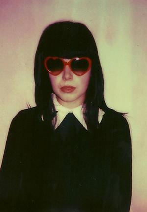Alexis Krauss / Sleigh Bells