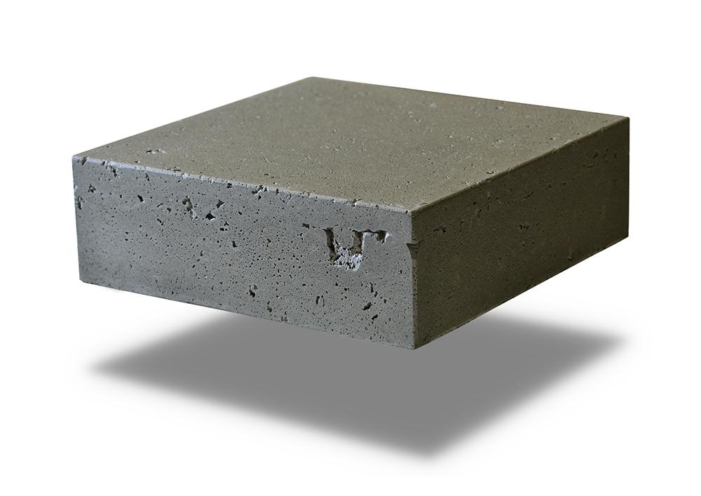 Natural Grey - Heavy Texture