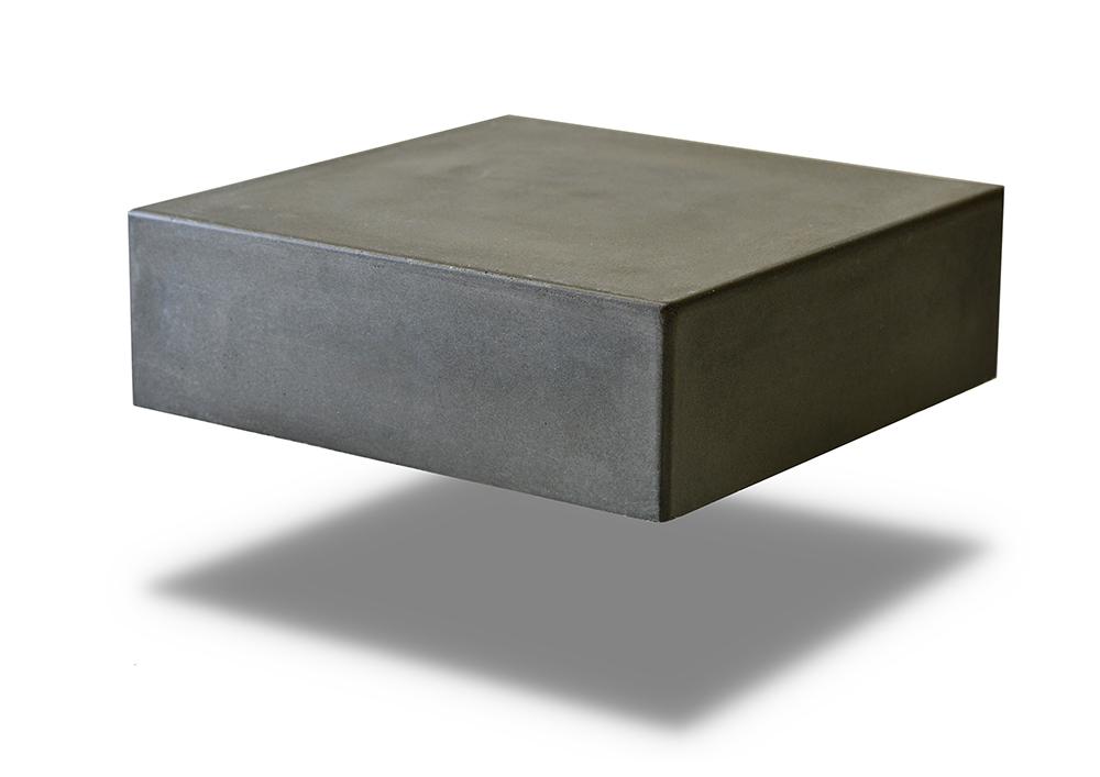 Mid Grey - Smooth