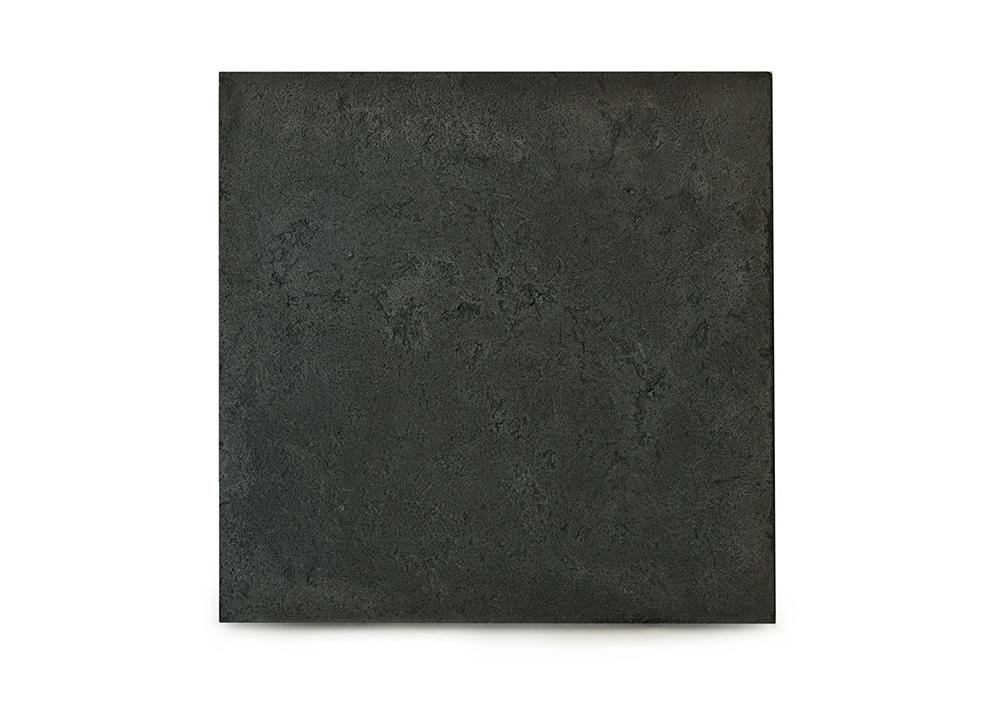 Black - Heavy Texture