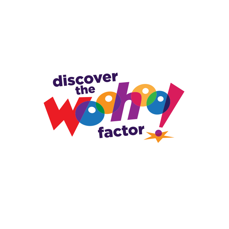 discover the WooHoo! factor