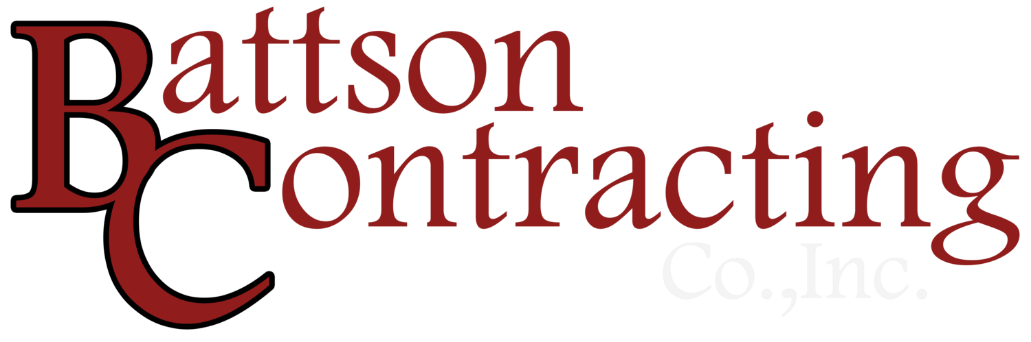 Battson Contracting Co., Inc.