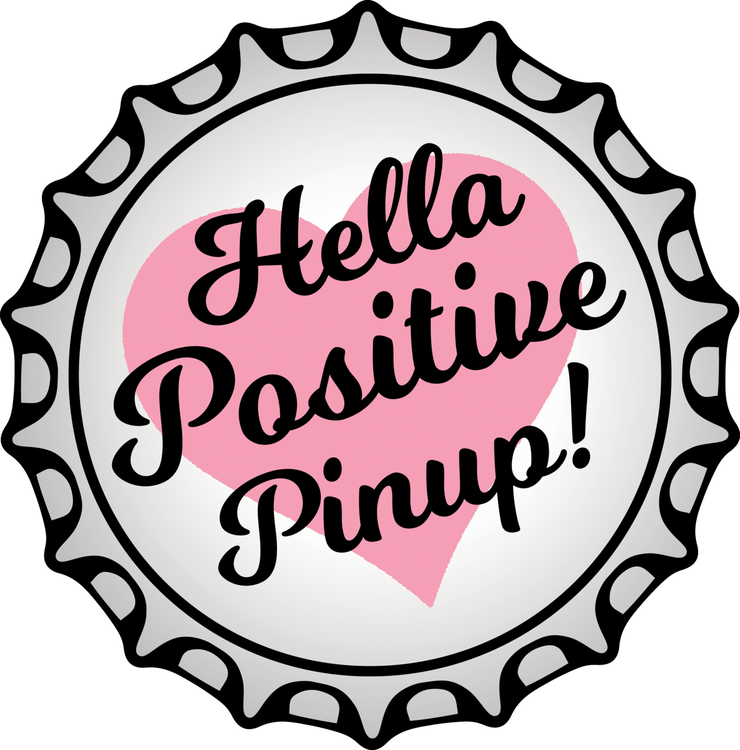 Hella Positive Pin Up and Boudoir