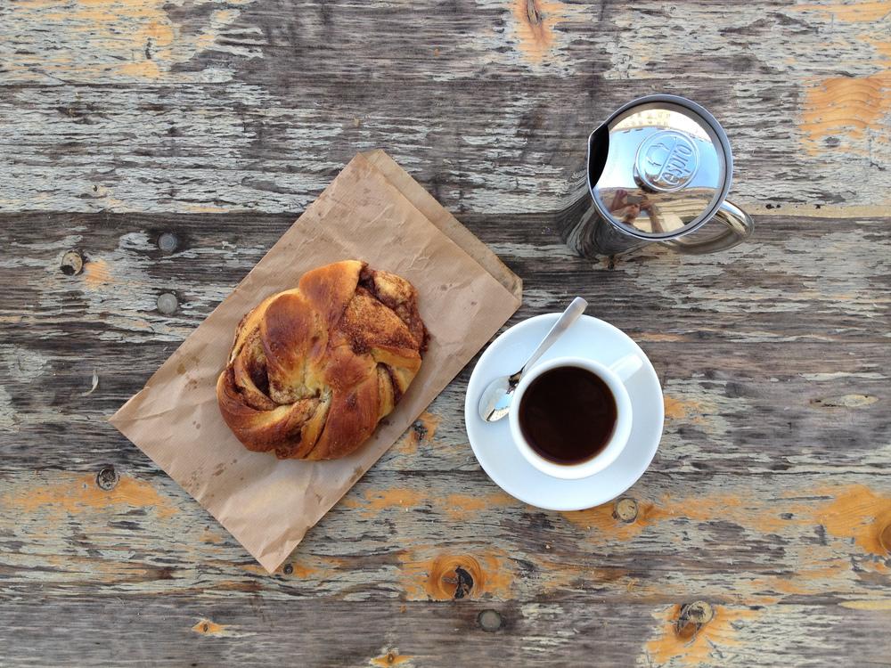 #1The Coffee Collective, Copenhagen, Denmark (Jul 8, 2012 / Espro Press