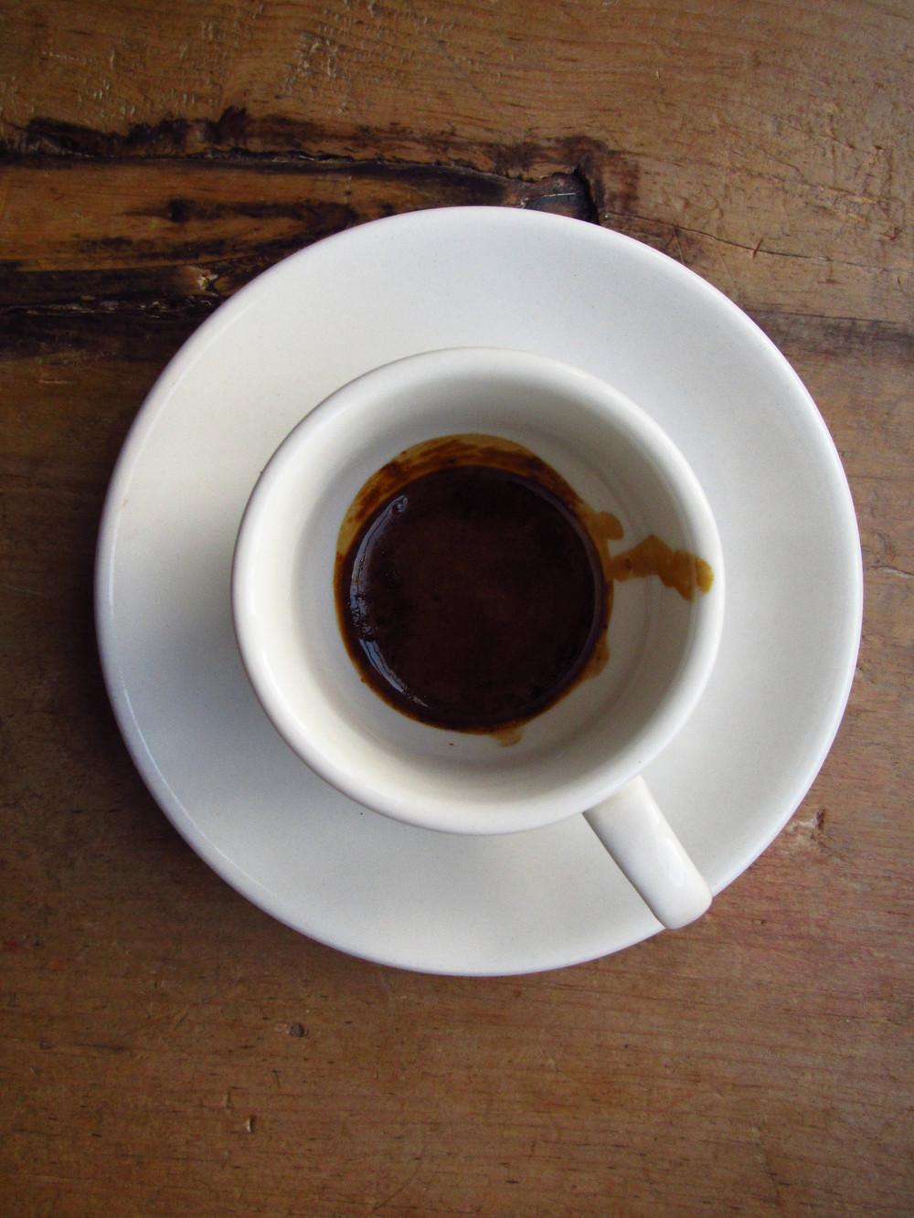 Bear Pond Espresso, Tokyo - Espresso