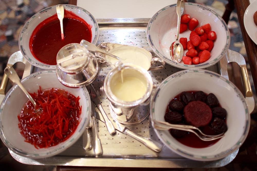 Paul Bocuse - Les Desserts Deux: Sorbets