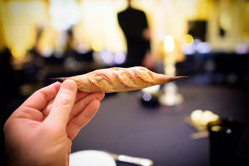 Mini-baguette