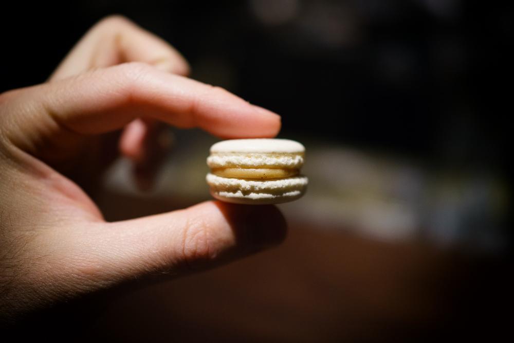 23rd Course: Macaron