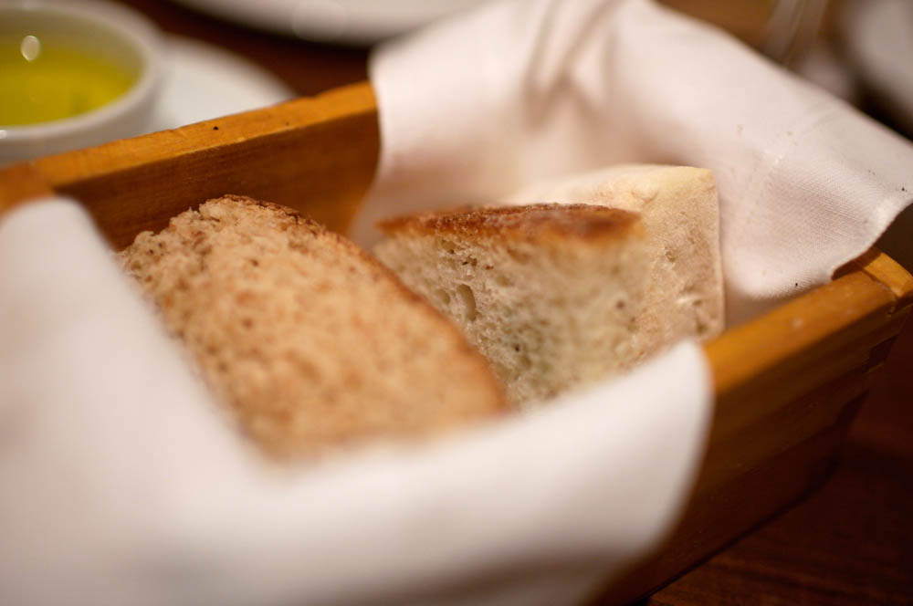 Bar Uriarte - Bread Basket