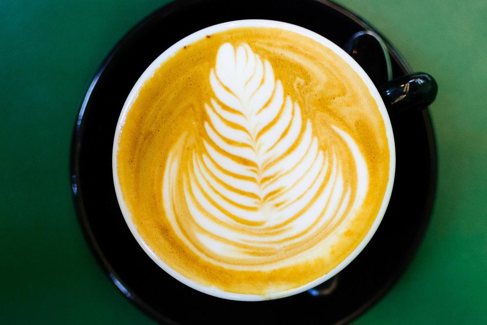 Cafe Passmar - Cappuccino