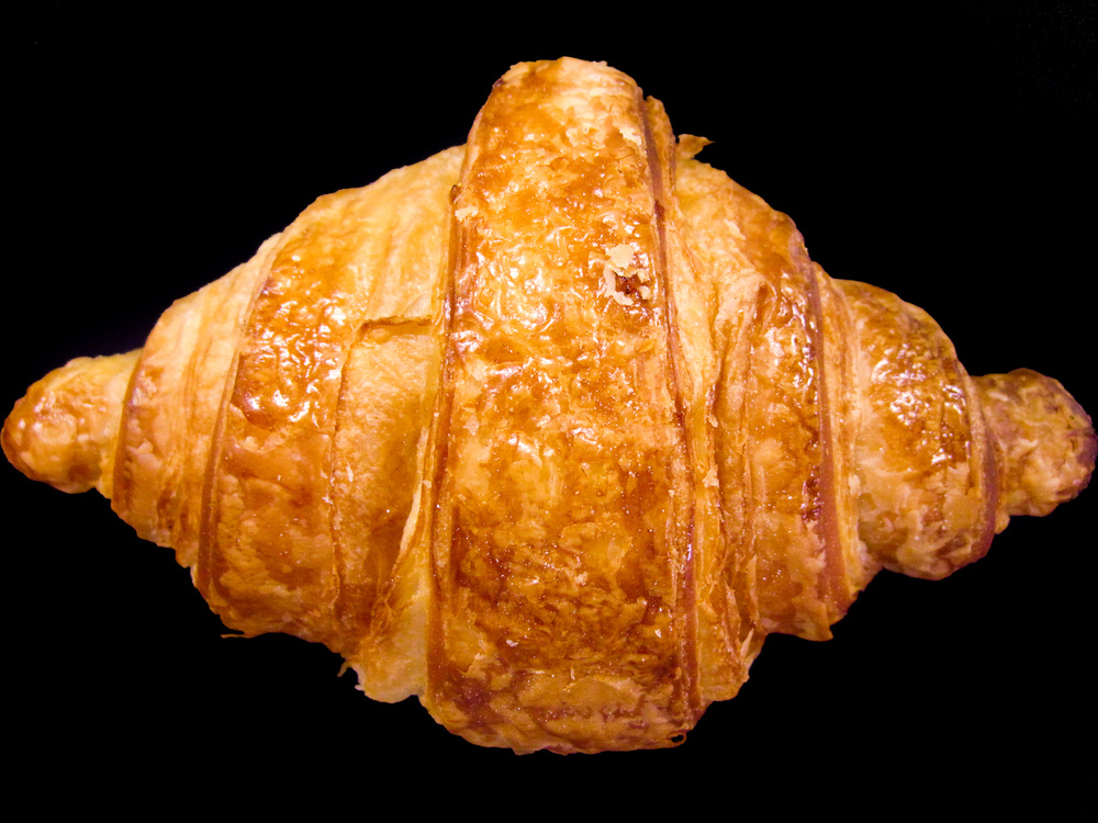 Thierry Renard - Croissant Exterior