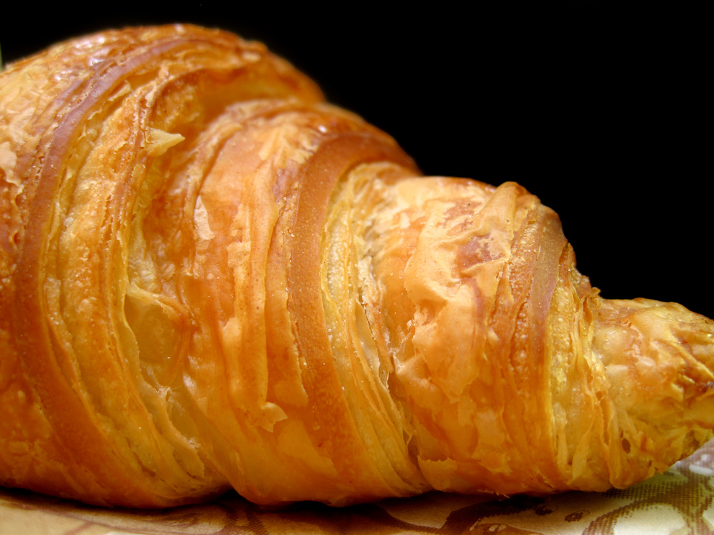 Thierry Renard - Croissant Side