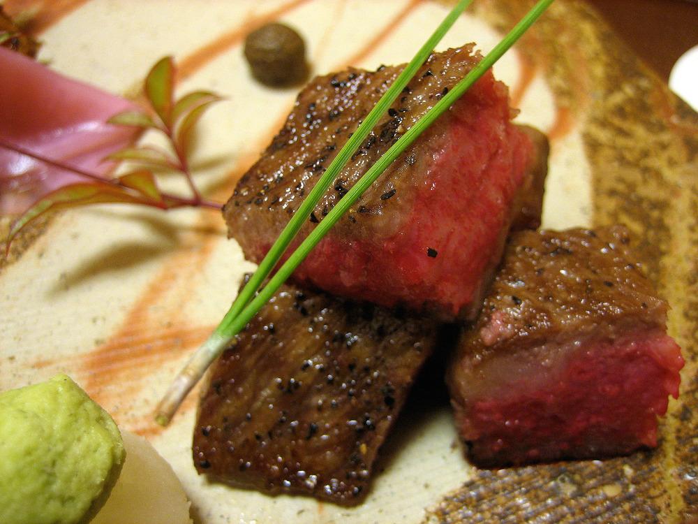 Koju, Tokyo - Japanese beef
