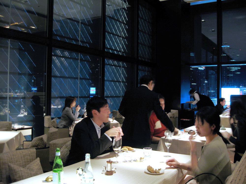 Beige, Tokyo - Interior of Restaurant