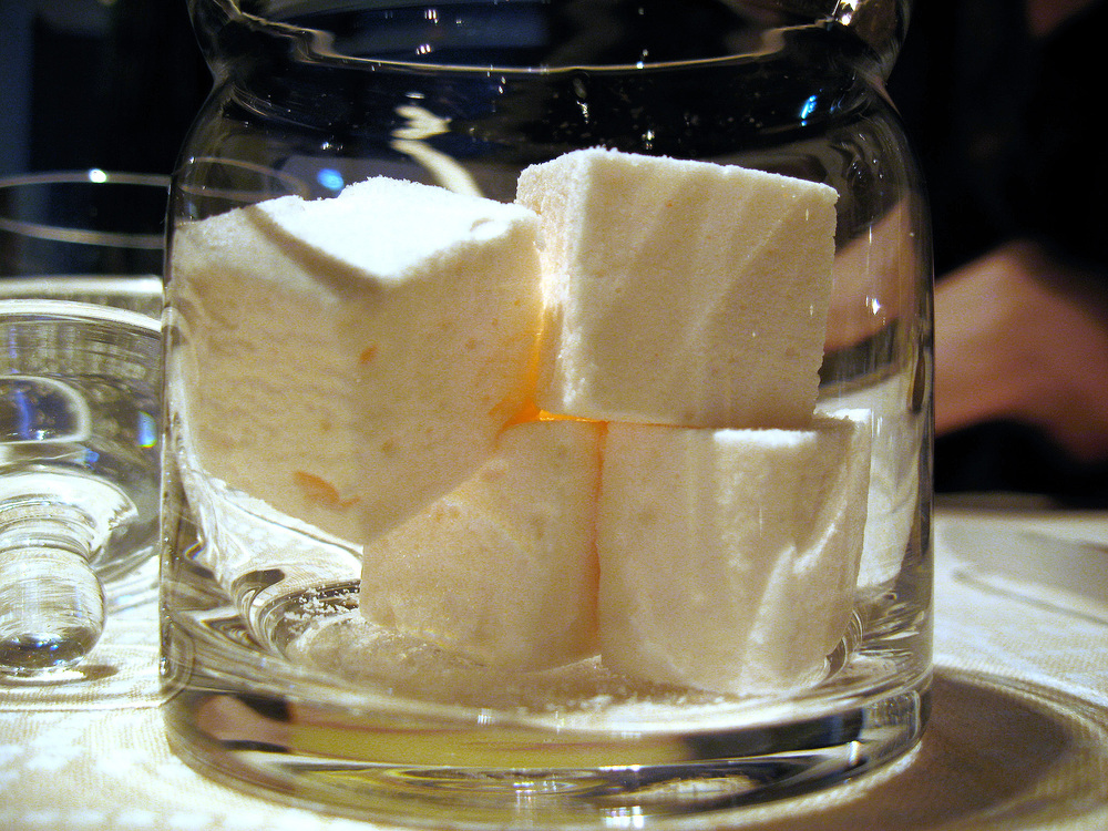 Beige, Tokyo - Marshmellow