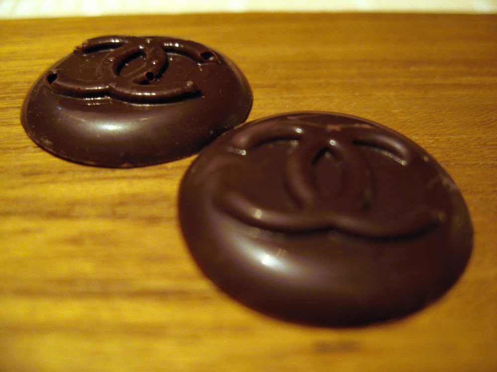 Beige, Tokyo - Chanel Chocolates