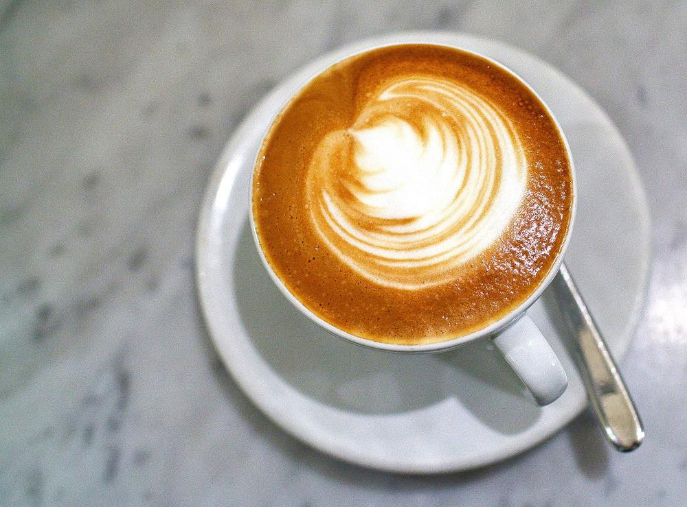 Espresso Sosta, Stockholm - Cappuccino