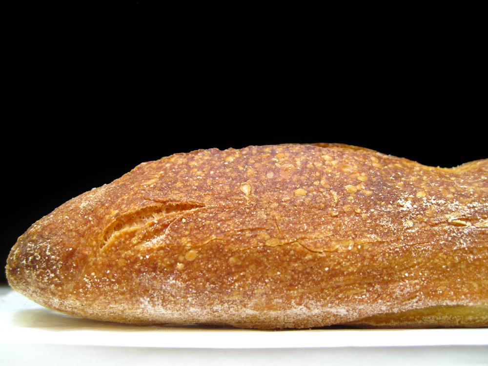 Stohrer - Baguette Side