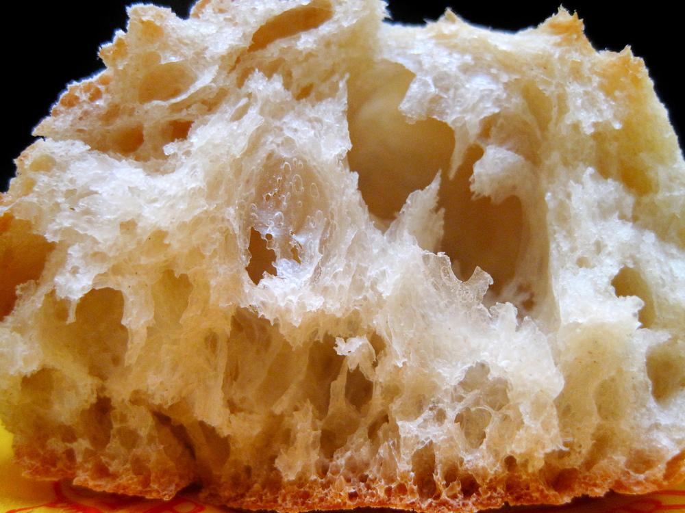 Boulangerie Julien - Baguette Tradicion Interior