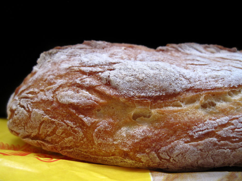 Boulangerie Julien - Baguette Tradicion Side