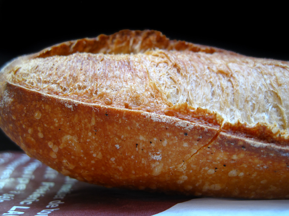 Le Quartier du Pain - Baguette Side