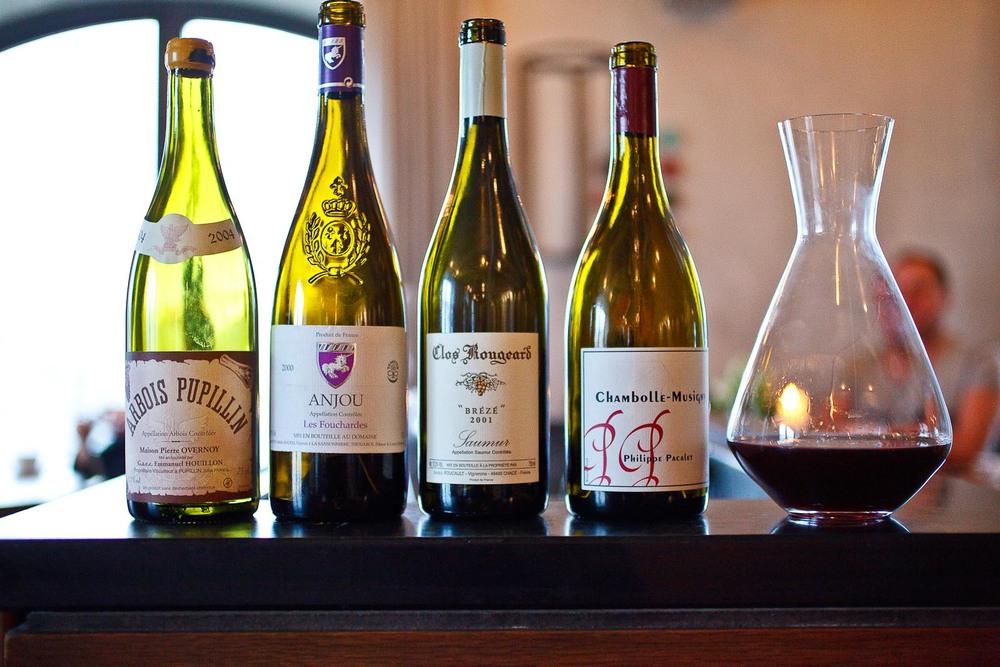 Noma - Wines