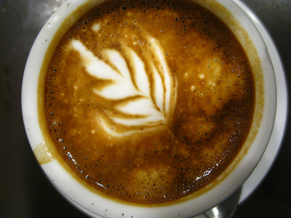 Joe the Art of Coffee - Macchiato