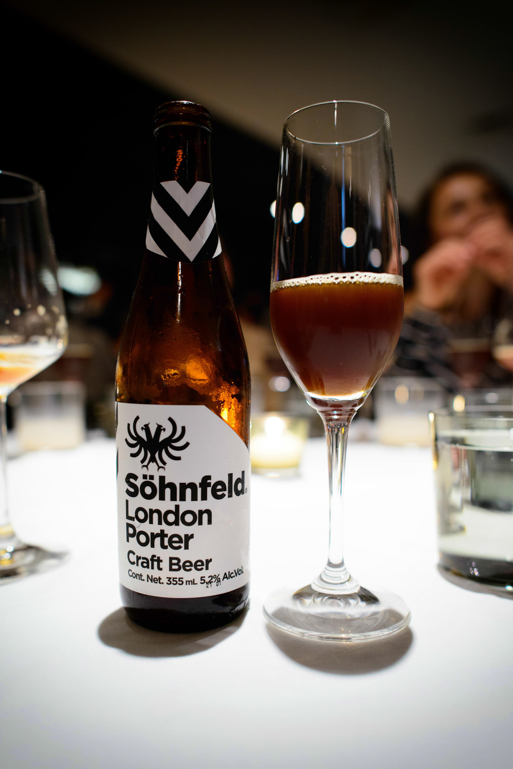Söhnfeld London Porter