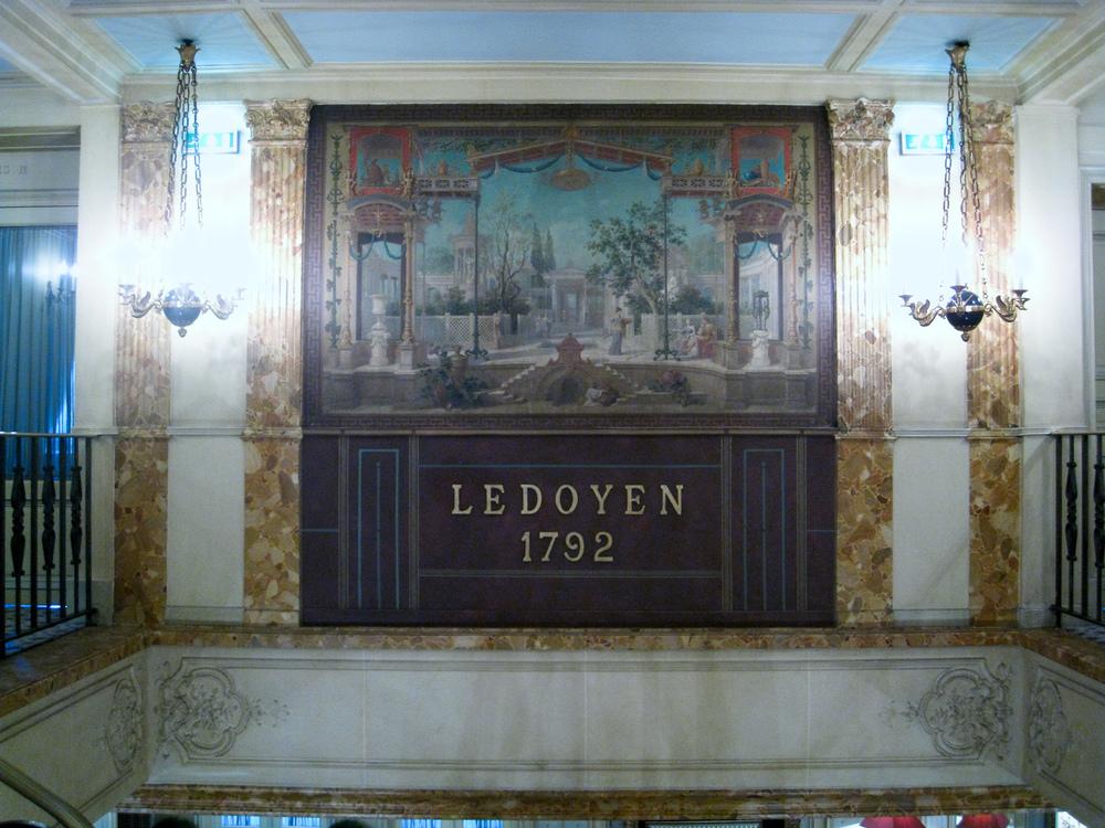 Ledoyen - 1792
