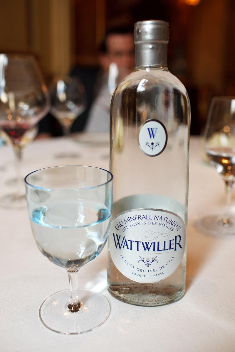 Le Cinq - Wattwiller