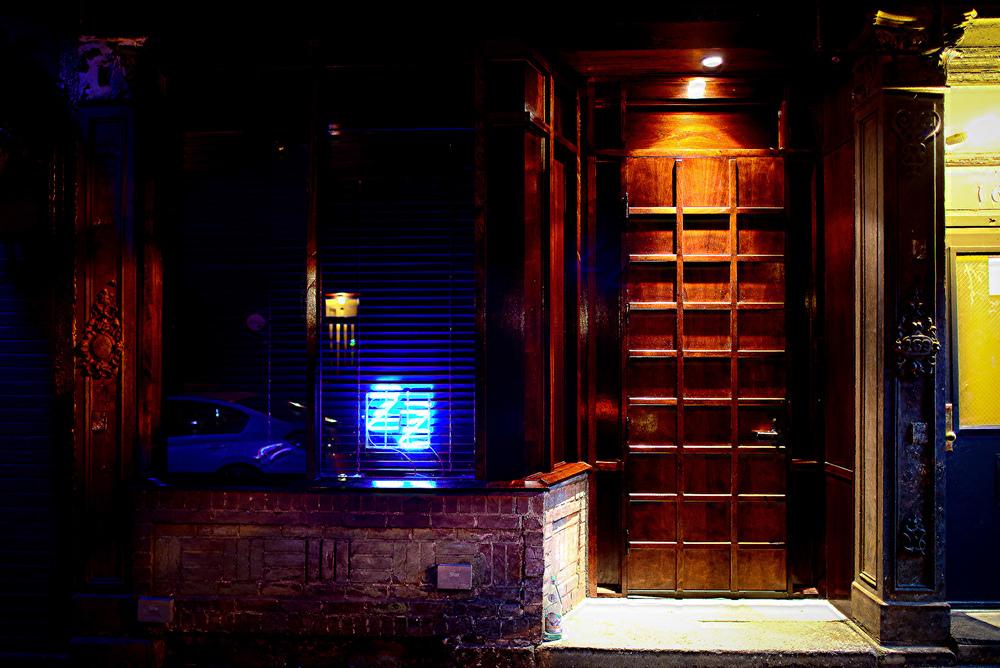 ZZ's Clam Bar
