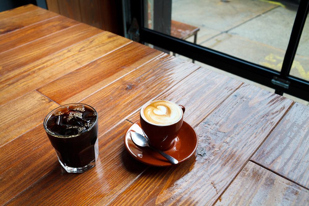 Kyoto (Ethiopia Sidamo) served black ($4.25), Cappuccino ($3.50).jpg