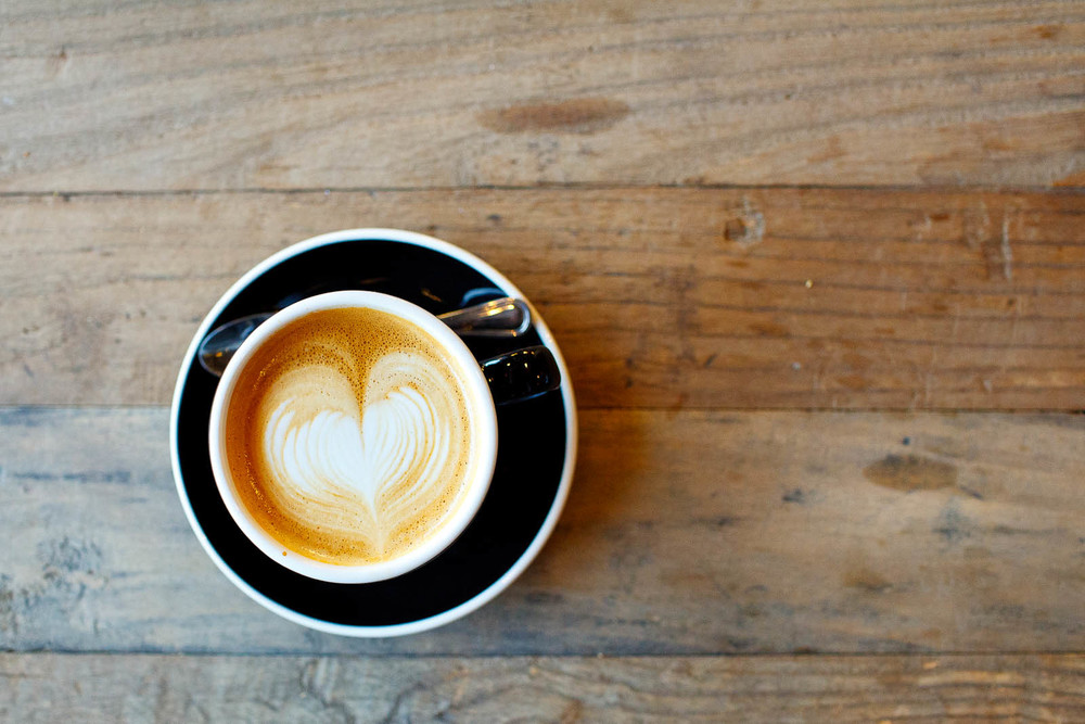 Cappuccino ($3.50)