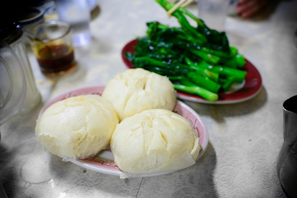 House special roast pork bun ($1.50 each)
