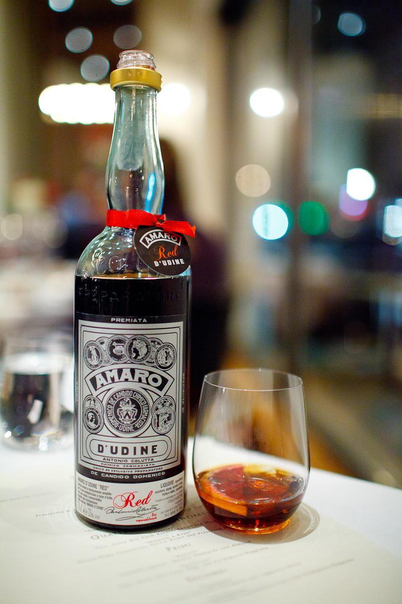 Amaro d'Udine