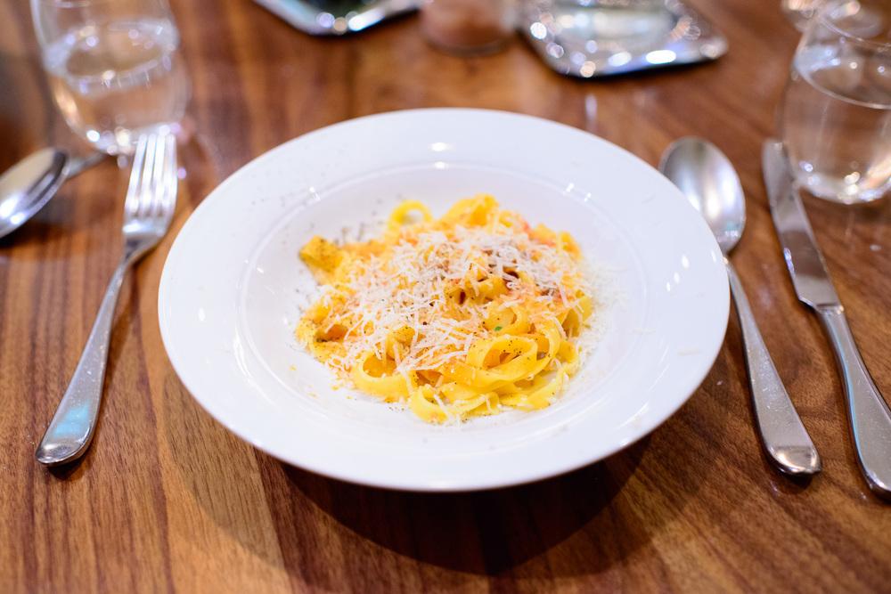 """""""Tagliatelle al ragù"""" - Traditional Romagnoli pasta"""