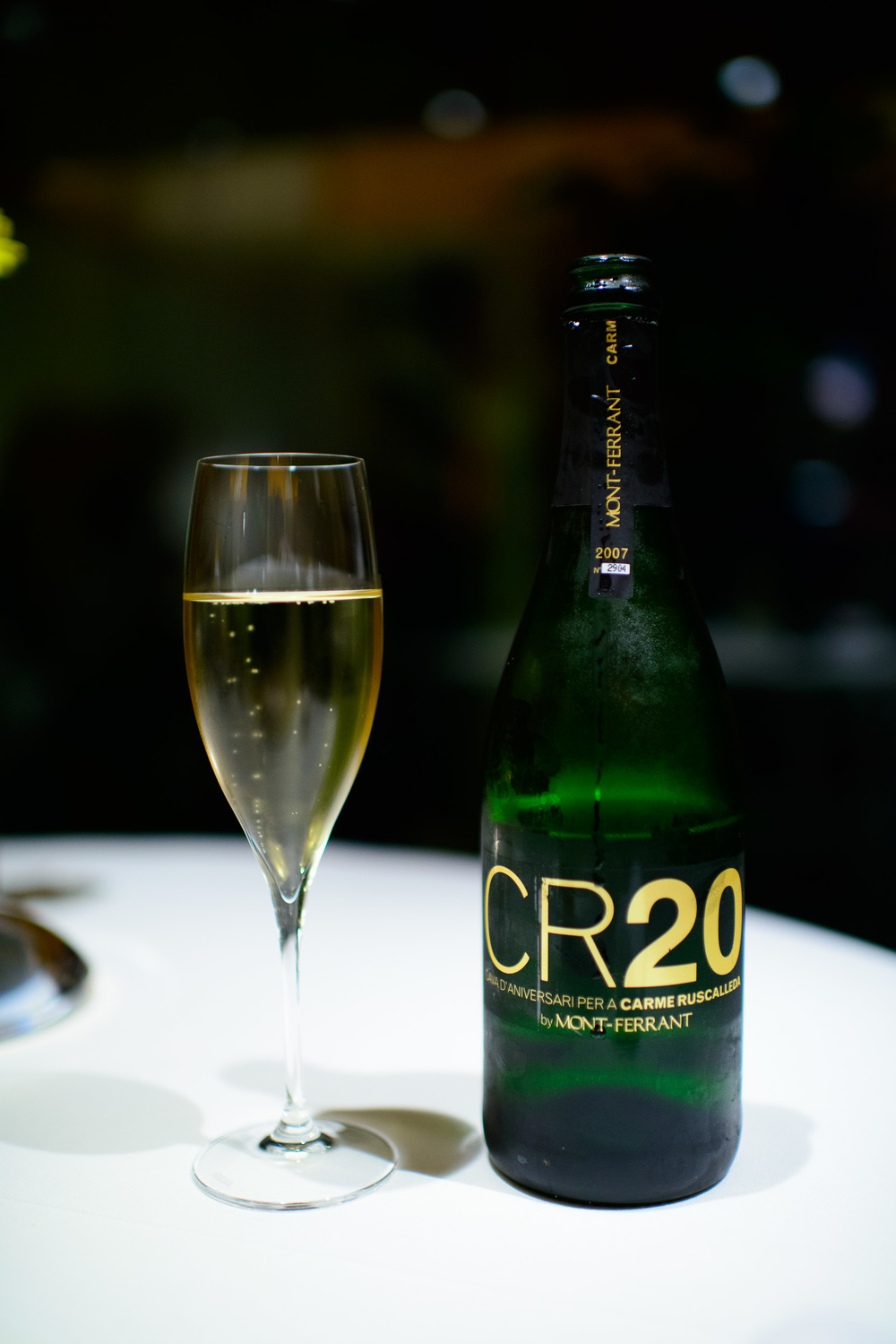 CR20 Cava