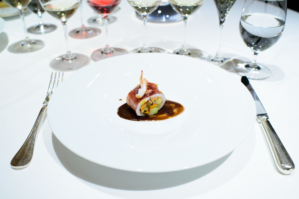 6th Course: Calmar 2012